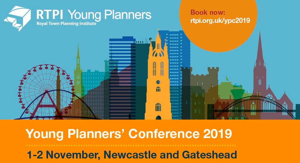 Young Planners Conference Newcastle 2019