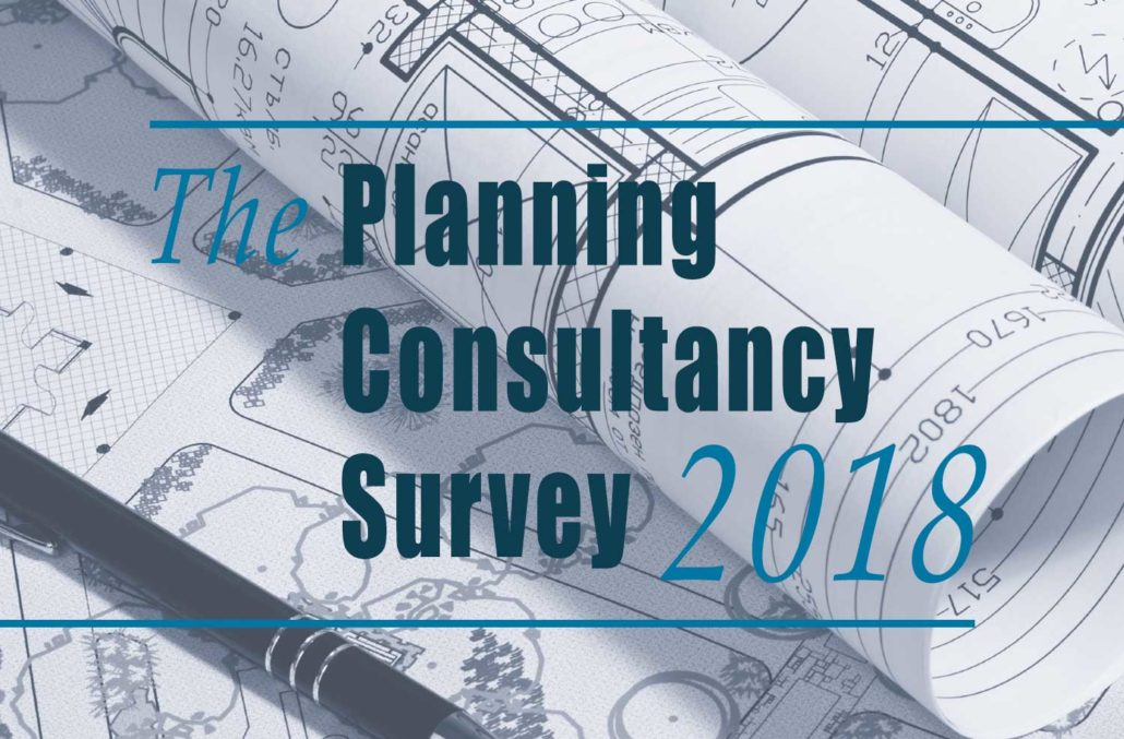 Planning Resources Consultancy Survey 2018: Cerda