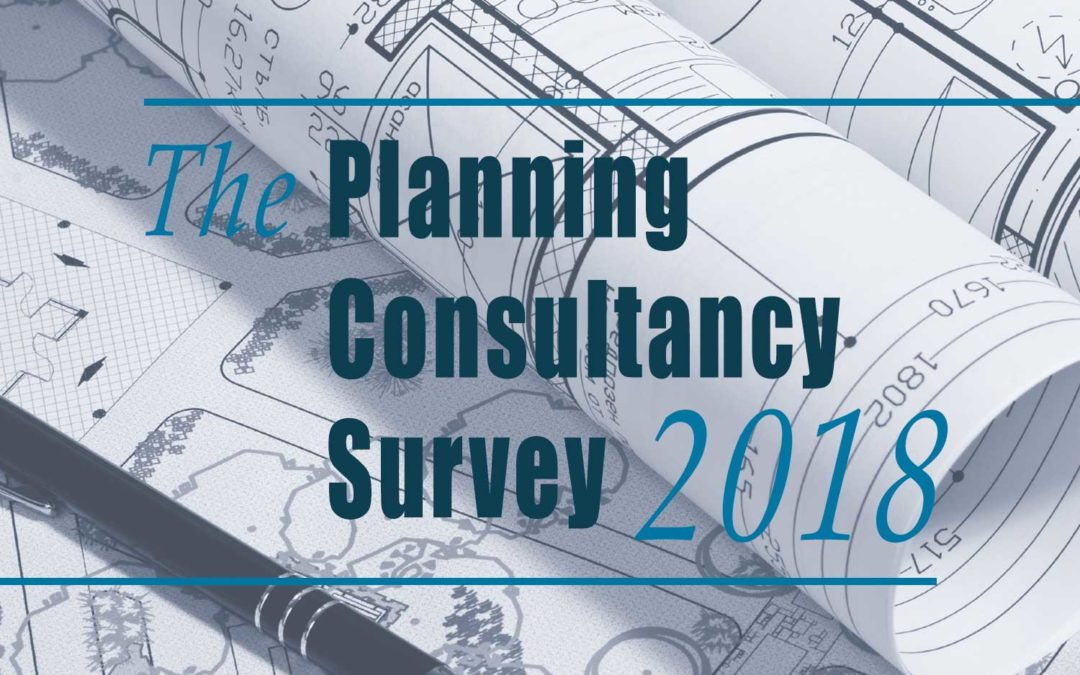 Cerda Ranks in Planning Consultancy Survey 2018