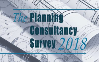 Cerda Ranks in Planning Consultancy Survey 2018