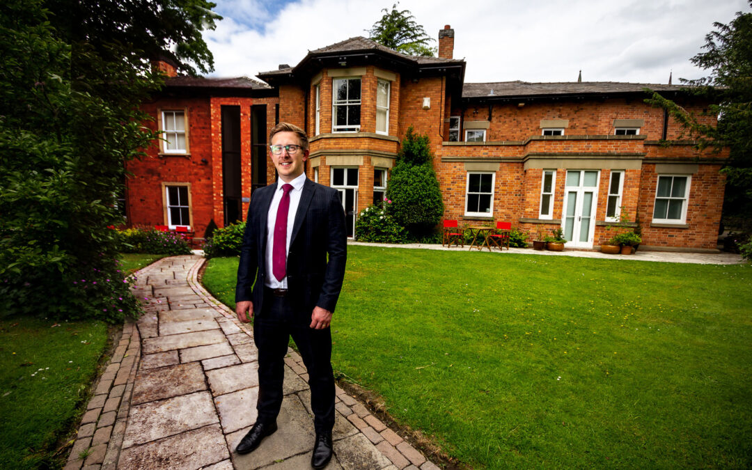 Cerda Opens New East Midlands Office
