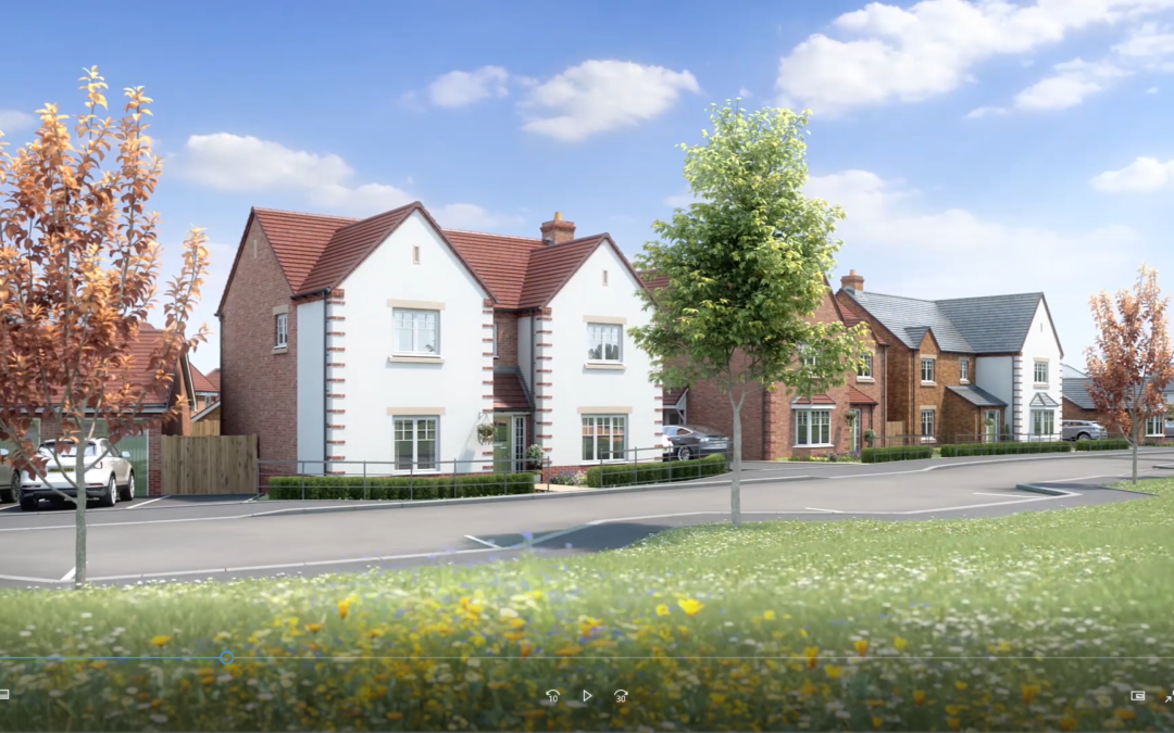 Class Q concerns overcome to secure consent for new dwelling in the Green Belt.